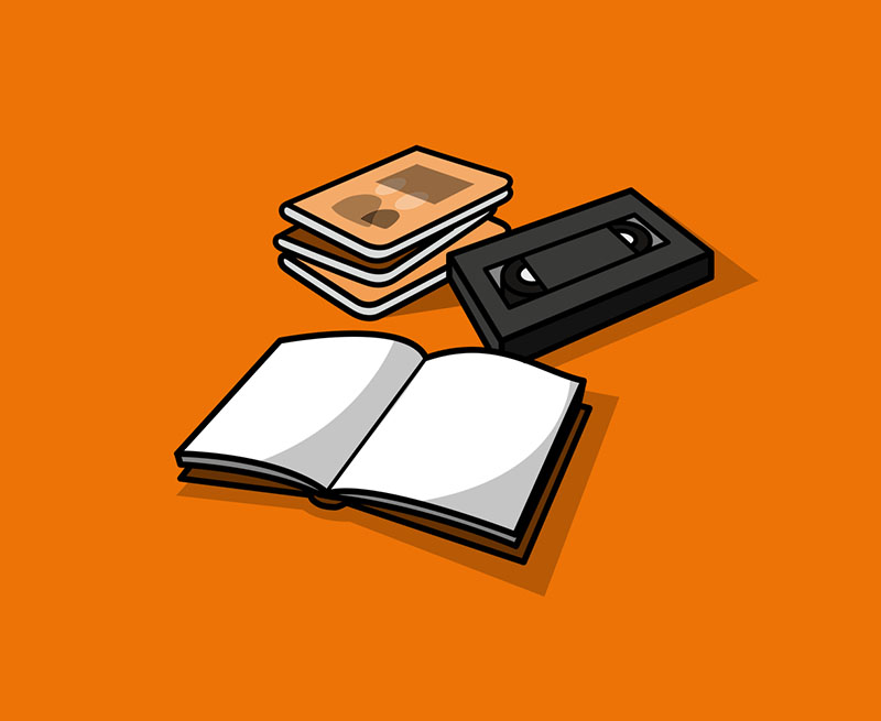 Verschiedene konsalik Bücher